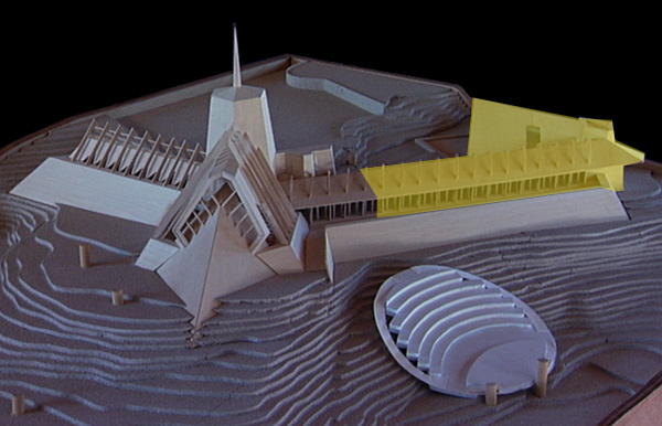 Redding-Church-Model